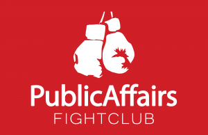Public Affairs Fight Club